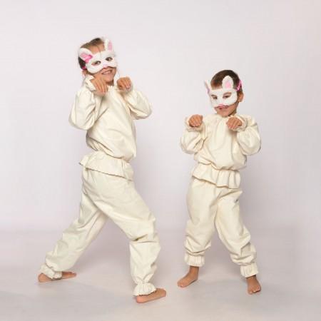 DERMASOVA Pyjamas (122/128) Atopic Dermatitis