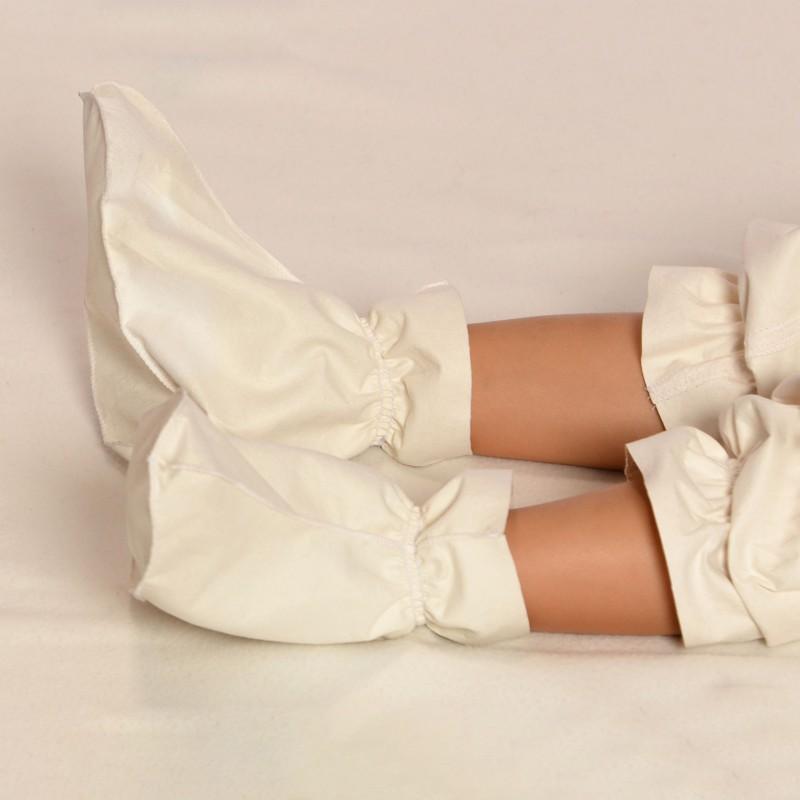 DERMASOVA Night Slippers (34-36) Atopic Dermatitis